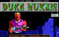 Popis hry Duke Nukem Hra Duke Nukem byla vyvinuta roku 1991 společnostíApogee Software, Ltd.. Příběh hry se odehrává v roce 1997, co vdobě vývoje byla budoucnost. Hra je tedy Sci-fi. […]